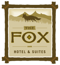 Fox Hotel & Suites Logo