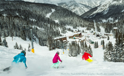 Specials - Build your own Ski Package
