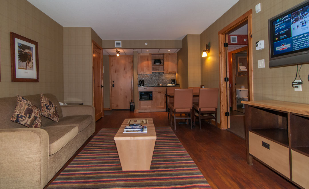 Superior Two Bedroom Suite - Fox Hotel