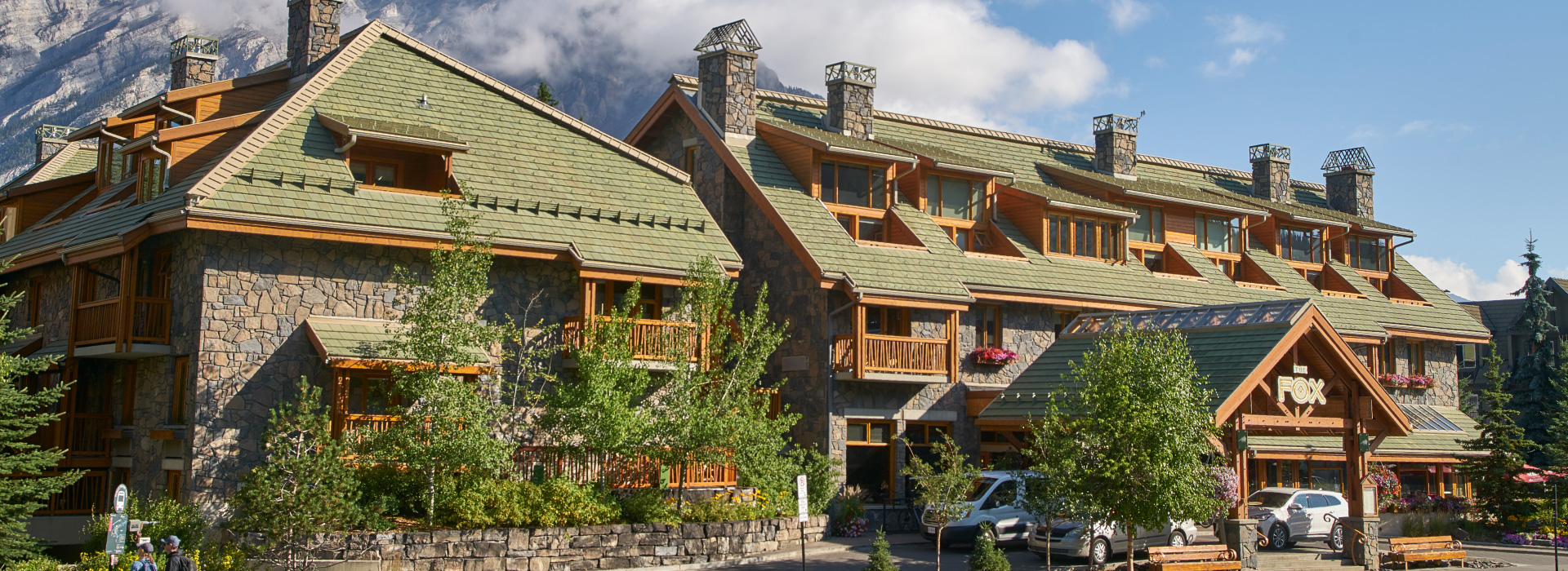 Fox Hotel And Suites Banff Tripadvisor