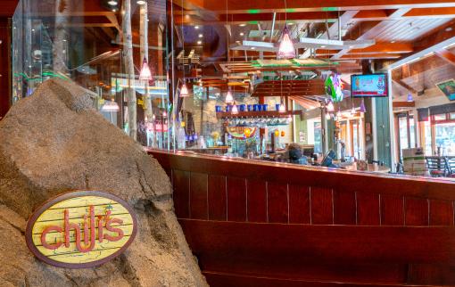 Banff Restaurant