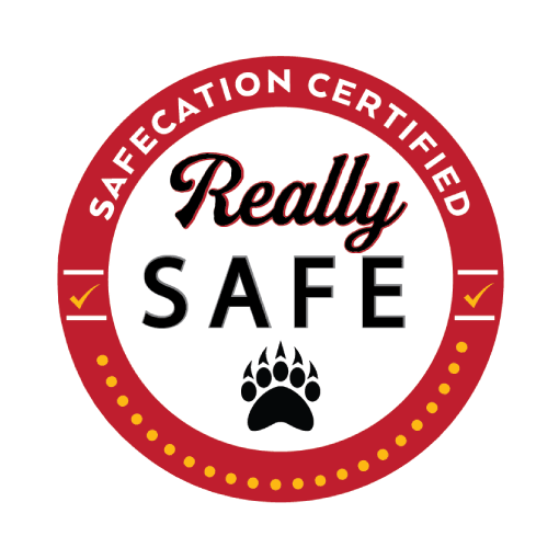 Safecation Certified
